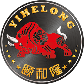 logo yihelong